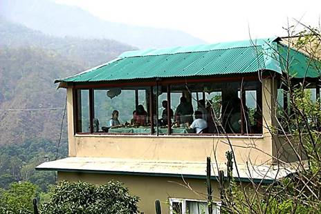 high bank in rishikesh